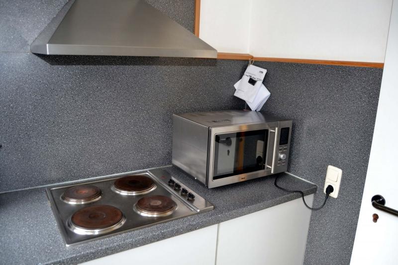Küche - Kolpinghaus Neuss